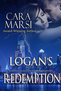 Logan's Redemption, new, 200x300