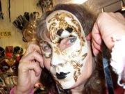 sue venice mask