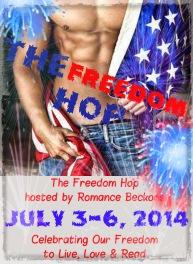 badge freedom hop