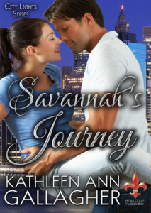 Savannahs Journey Cover