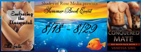 SOR Book Event 5