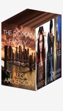 The Roman Family Combo