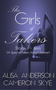 Girls of Takers Jessps