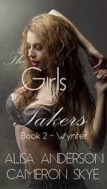Girls of Takers Wynter2