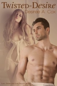 Twisted by Desire E-Book Cover