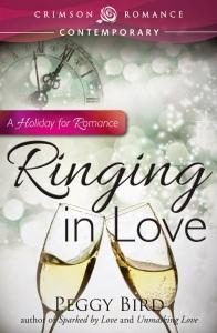 Ringing in Love cover